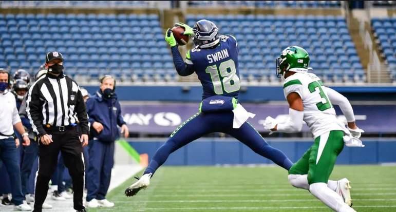 7º Seattle Seahawks (9-4): Nada como enfrentar o saco de pancadas da temporada 2020 para reencontrar a confiança que parecia perdida.