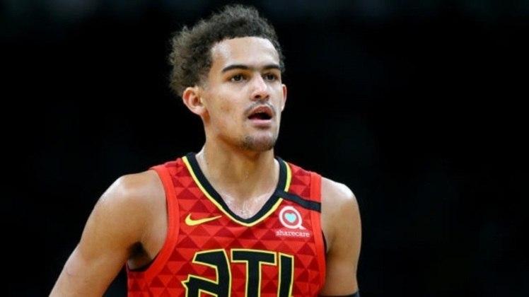7- Trae Young (Atlanta Hawks)