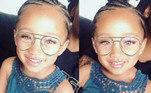 Expor as crianças aos filtros de beleza também tem sido outra prática comum entre as influenciadoras. A obsessão pela imagem virtual no entanto, já é comprovadamente uma das maiores causas de dismorfia corporal na última década