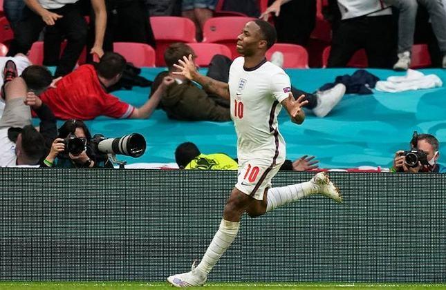7/07 - quarta-feira: 16h -  Eurocopa (semifinal) - Inglaterra x Dinamarca / Onde assistir: Globo e SporTV