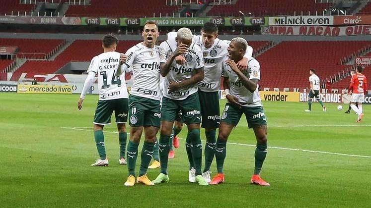 7/07 - quarta-feira: 19h - Brasileirão (10ª rodada) - Palmeiras x Grêmio / Onde assistir: Premiere