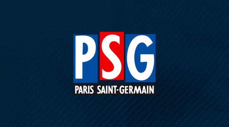 71 - PARIS SAINT-GERMAIN 1992-96 (França)