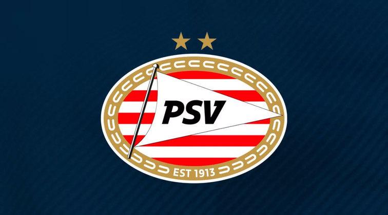 75 - PSV EINDHOVEN (Holanda)