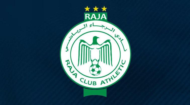 78 - RAJA CASABLANCA (Marrocos)