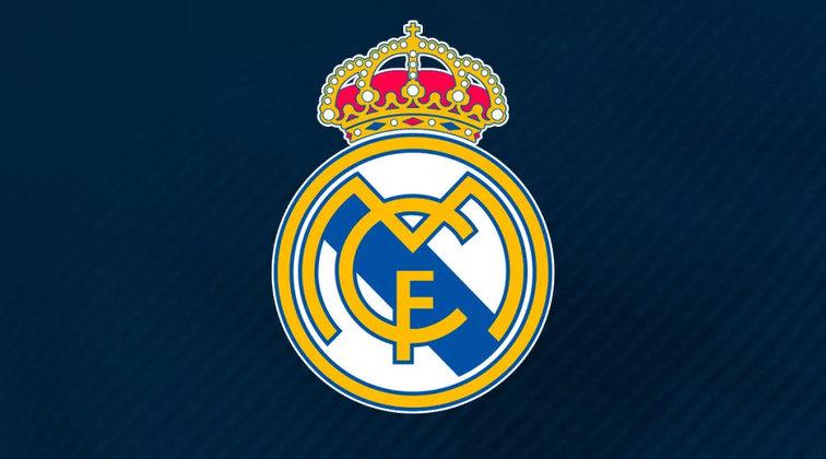 79 - REAL MADRID (Espanha)
