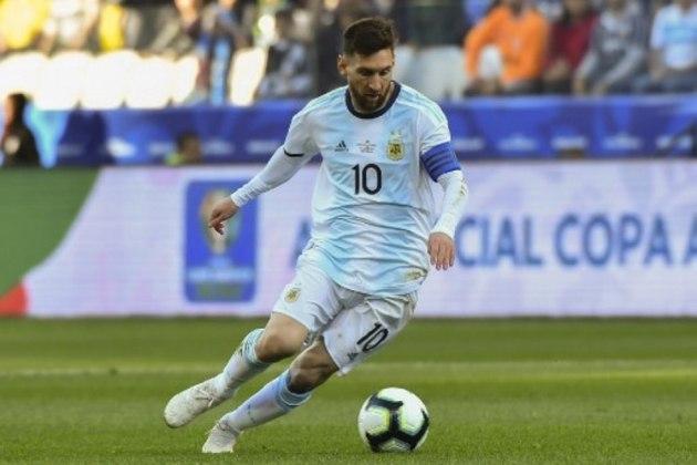 8º - ARGENTINA: 1641.95 pontos