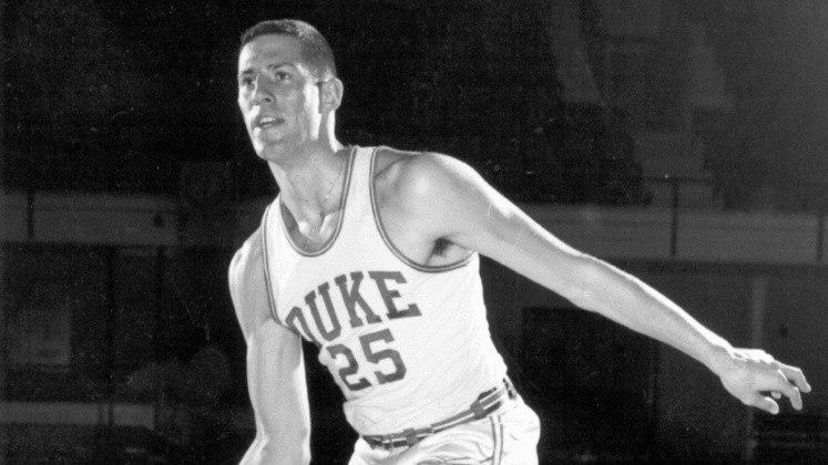 8 – Art Heyman (1963 – New York Knicks): Após ter um ano de estreia bastante razoável, quando angariou 15.4 pontos por jogo, Heyman não conseguiu manter o mesmo nível na sequência da sua carreira. Depois da temporada como calouro, o ex-jogador teve quatro temporadas com médias de 5.7, 2.9, 3.6 e 1.7 pontos por jogo, respectivamente.