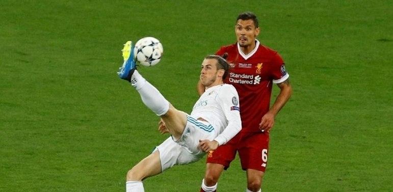 Gareth Bale - Tottenham para o Real Madrid em 2013 - € 100 milhões