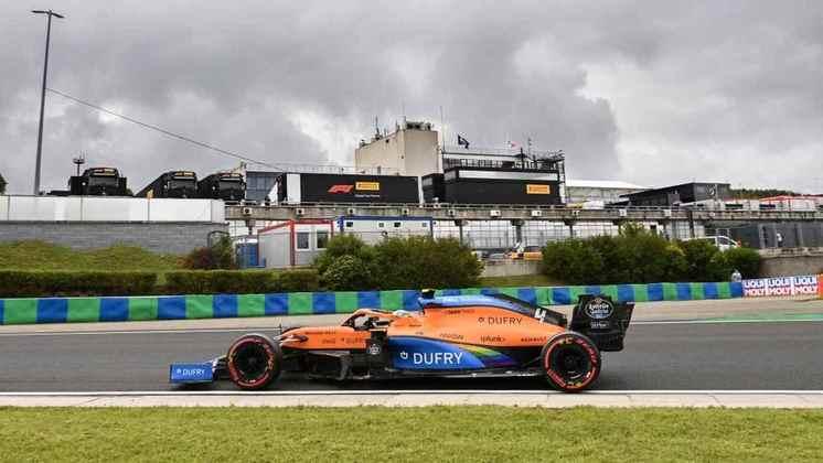 8) Lando Norris (McLaren), 1min14s966