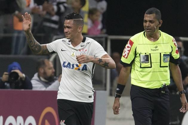 8) Luciano - 11 gols em 39 jogos