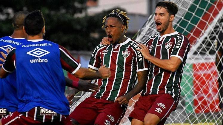 8º lugar - Fluminense: R$ 166,7 milhões de dívidas fiscais em 2020 (variação de 6% com relação a 2019, quando a dívida foi de R$ 157 milhões)