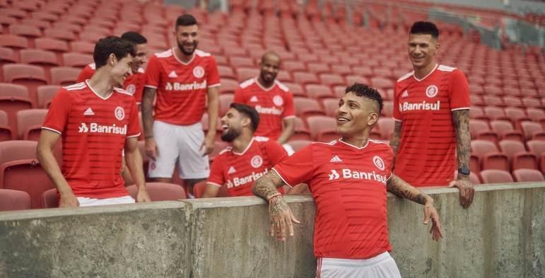 8º lugar - Internacional: R$ 270,5 milhões investidos em futebol em 2020 (variação de -11% com relação a 2019, quando os gastos com futebol foram de R$ 303,6 milhões)