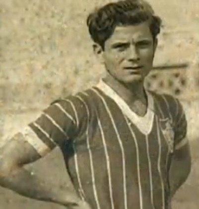 8º - Preguinho - 1925/1939 - 128 gols em 174 jogos