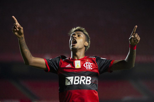8ª rodada - Cuiabá x Flamengo