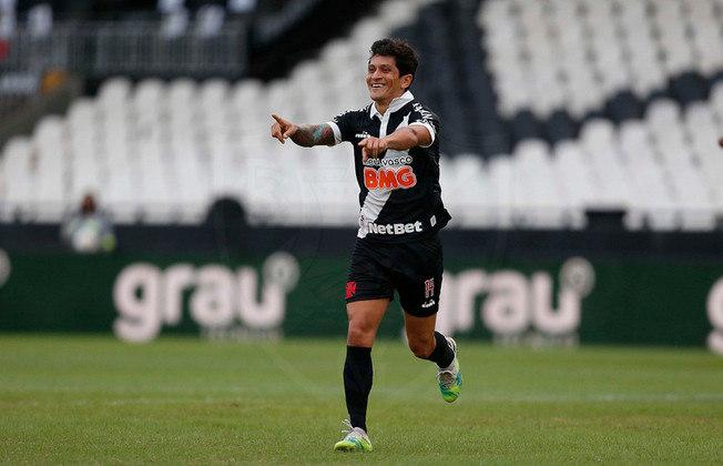 8º - Vasco 3x1 Macaé - Campeonato Carioca 2020.