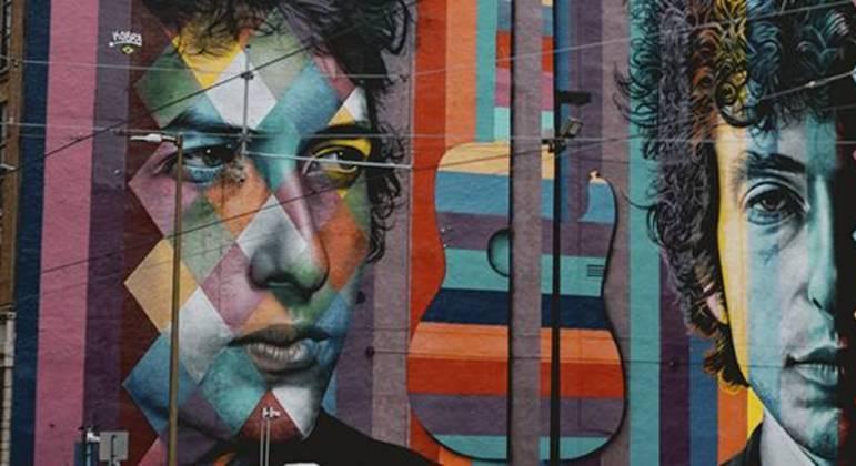 Bob Dylan, um dos artistas mais importantes do século, completou 80 anos em 2021