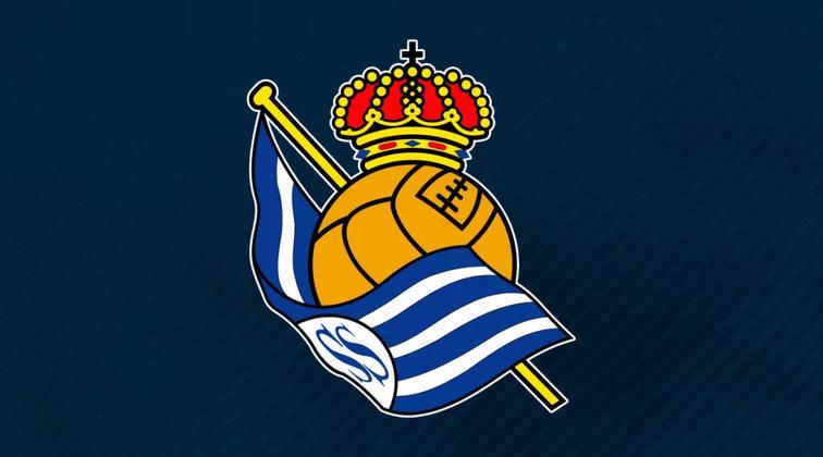 80 - REAL SOCIEDAD (Espanha)