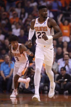 8/07 - quinta-feira: 22h - jogo 2 da final da NBA - Phoenix Suns x Milwaukee Bucks / Onde assistir: BAND e ESPN