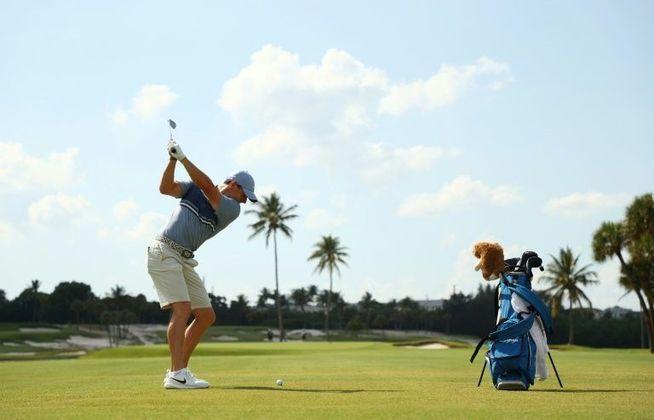 81) Rory McIlroy (Irlanda do Norte) - Golfe