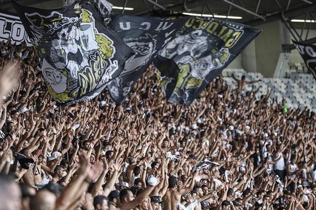10 – Atlético-MG: são 247 mil torcedores do Galo ligados na plataforma do YouTube