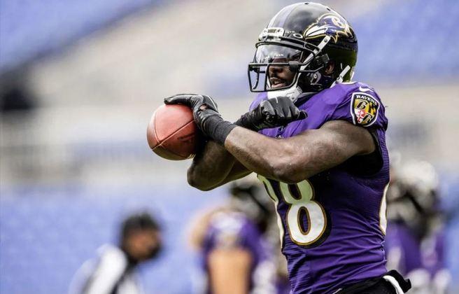 9º Baltimore Ravens (9-5): Um dos melhores times da NFL nas últimas três semanas. Porém, o time parece ter acordado tarde demais e precisa torcer para outros times perderem para ir aos playoffs.
