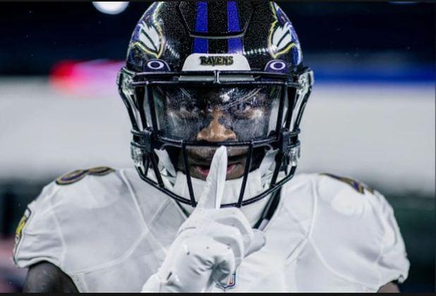 9° Baltimore Ravens - As lesões começam a incomodar o Baltimore Ravens. Parece que toda semana o time perde alguma importante peça. Os dois últimos contundidos são Nick Boyle e Brandon Williams.