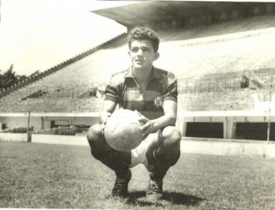 9º - Dida - Flamengo - 11 gols