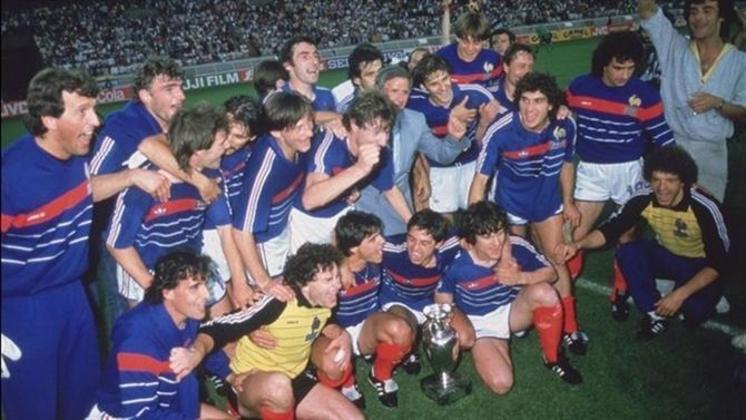 9º - França (1984)