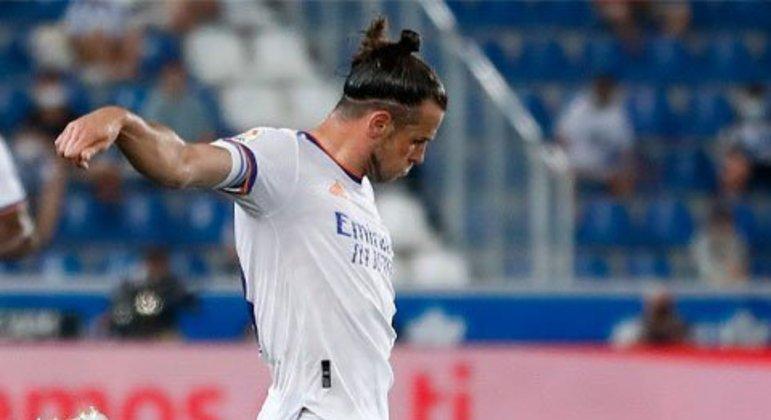 9. Gareth Bale (Real Madrid/País de Gales)