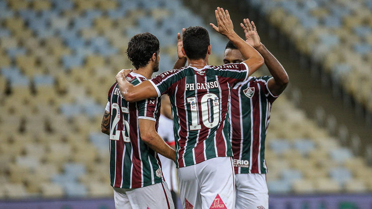 9 – Já o Fluminense deixaria de arrecadar R$ 9,791 milhões sem torcida em um turno (383.971 ingressos)