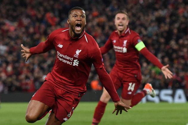 9º - Liverpool (Inglaterra)