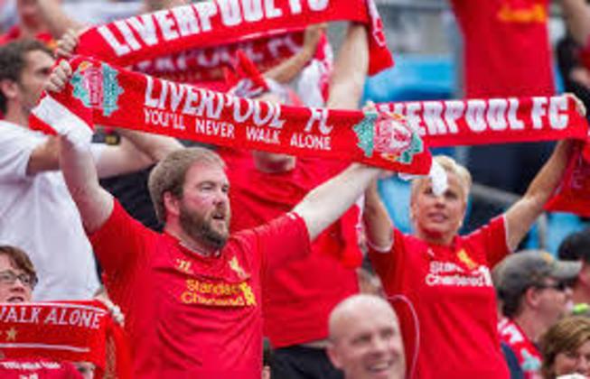 9º - Liverpool (Inglaterra) - 24.100