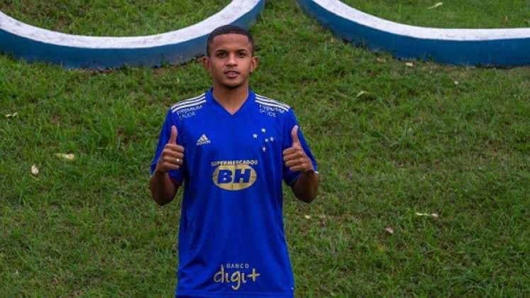 9º lugar - Cruzeiro: R$ 249,8 milhões investidos em futebol em 2020 (variação de -43% com relação a 2019, quando os gastos com futebol foram de R$ 437,8 milhões)
