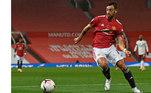 9º lugar: Manchester United (Inglaterra/nível 4) - 212 pontos