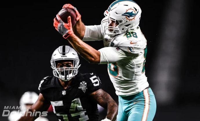 9º Miami Dolphins (10-5): Poucos times demonstram ter a garra e disciplina de Miami. Era importante, contudo, decidir quem será o QB titular.