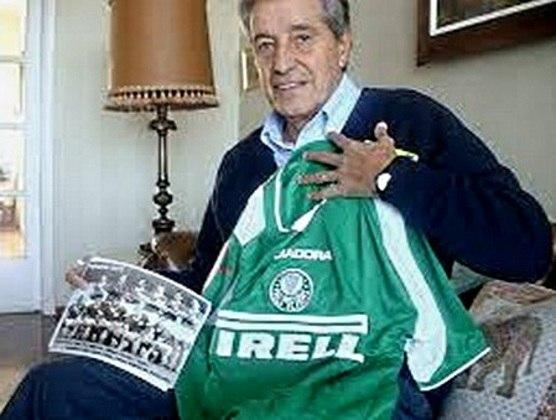 9 – O meia-atacante Héctor Silva ocupa a nona posição, com 47 triunfos na conta. O uruguaio atuou no Palmeiras entre 1970 e 1971.
