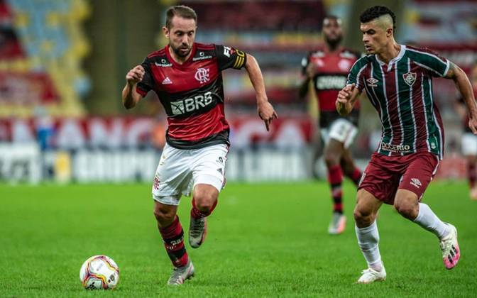9ª rodada: 9/9, 21h30 - Fluminense (Maracanã)