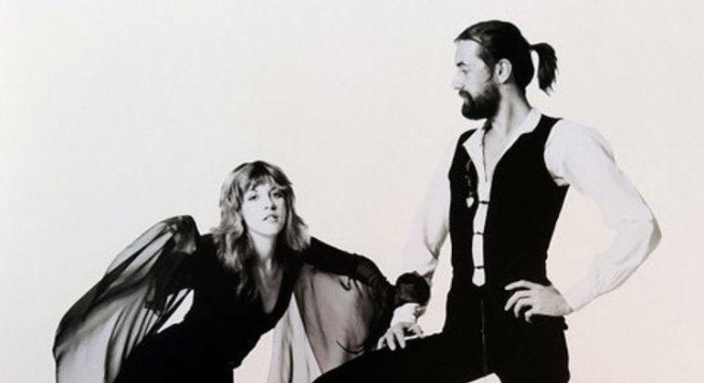 9. Rumours — Fleetwood Mac