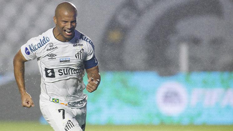9° - Santos - Receitas em 2020: R$ 240 milhões