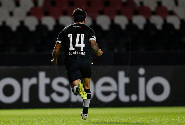 9º - Vasco 1x0 Madureira - Campeonato Carioca 2020.
