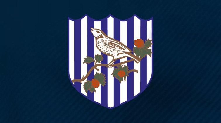 95 - WEST BROMWICH ALBION 1900-2006 (Inglaterra)