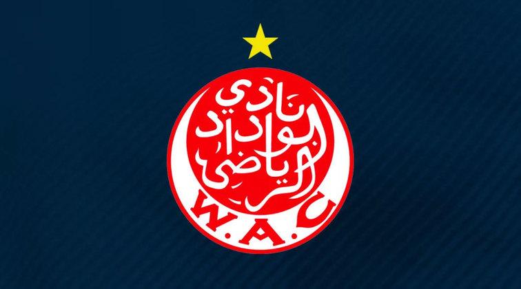 96 - WYDAD CASABLANCA (Marrocos)