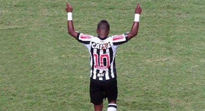 O Atlético Mineiro já sabe. Investimento em Cazares terá retorno difícil