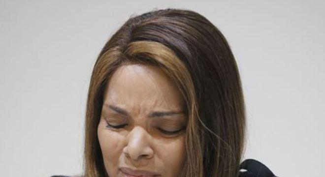 A ação faz parte das investigações sobre o assassinato do marido da deputada, o pastor Anderson do Carmo