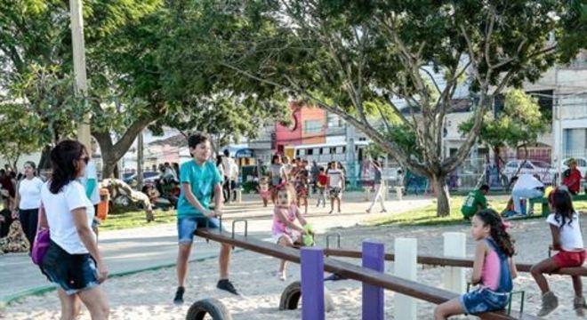 A ação tem início neste sábado (11) e segue até o dia  25 de janeiro, em diversas comunidades de Caruaru, no Agreste de Pernambuco