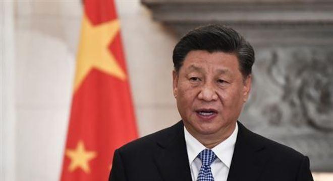 A afirmação foi feita nesta segunda-feira (18) pelo presidente Xi Jinping durante a 73ª Assembleia Mundial da Saúde da OMS