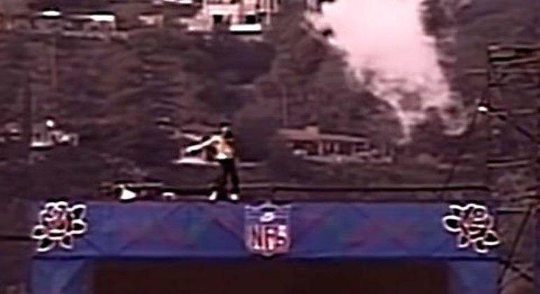 A apresentação do Rei do Pop teve uma das maiores audiência televisivas dos EUA e foi importante para que a NFL buscasse estrelas para o Super Bowl. Antes, os shows tinham bandas universitárias.
