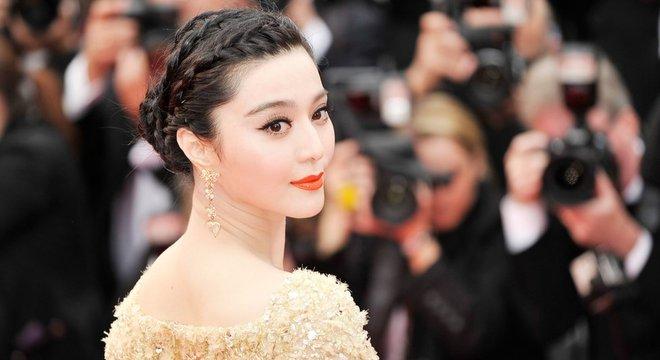 Fan Bingbing: a atriz precisou se desculpar publicamente