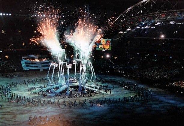 A Austrália também teve o privilégio de sediar duas edições de Jogos Olímpicos de Verão. Em 1956, a competição aconteceu em Melbourne, ao passo que em 2000, foi a vez de Sydney ser o palco (foto)