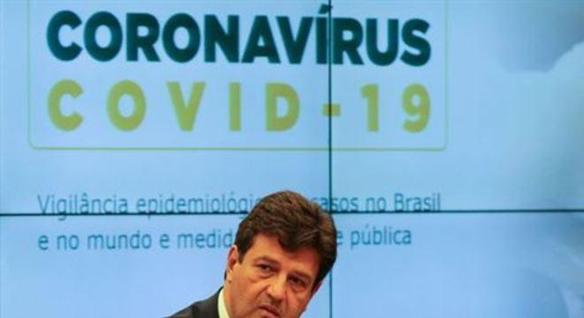 A avaliação consta de novo boletim epidemiológico sobre a doença elaborado pelo Ministério da Saúde e divulgado neste sábado (4)